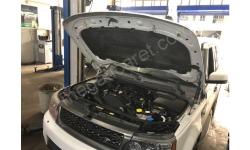Range Rover Motor Tamiri Aydın