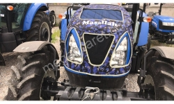 New Holland Traktör Brandası Üretim İmalat Ticaret