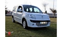 Renault KANGOO 1.5 DCİ MULTİX EXTREME
