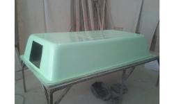 air hokey imalatçılarına polyester kasası