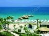 Antalya , Belek Bölgesinde denize sıfır 5 yıldızlı otel
