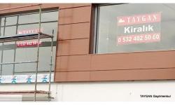 Soyak Siesta Meydan AVM de 35m2 kiralık dükkan mağaza