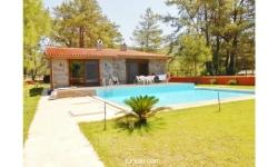 Marmaris Hisarönü köyü Satılık Villa