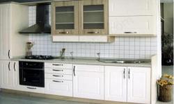 Gaziemir anahtar teslim mutfak tadilat dekorasyon ve yenileme işleri