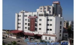 City Royal Hotel Lefkoşa