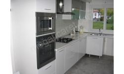 Balçova anahtar teslim mutfak tadilat dekorasyon ve yenileme işleri