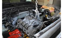 Land Rover Motor İzmir