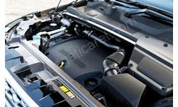 Range Rover Motor İstanbul