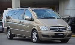MERCEDES VİANO AMBİANTE ACTİVİTY UZUN