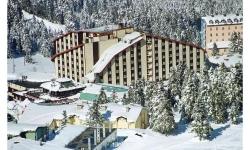 Grand yazıcı uludağ otellerinde keyifli tatiller