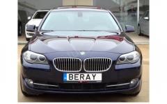 BMW 5.25 XDRİVE COMFORT